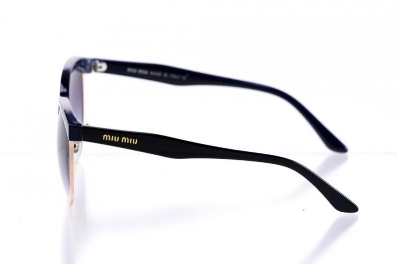 Женские классические очки 1513blue, фото 2