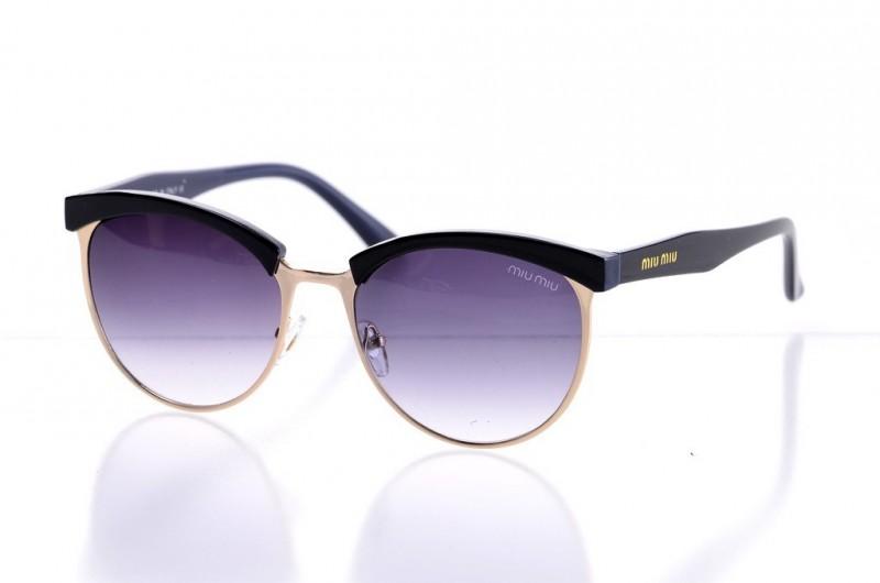 Женские классические очки 1513blue, фото 30