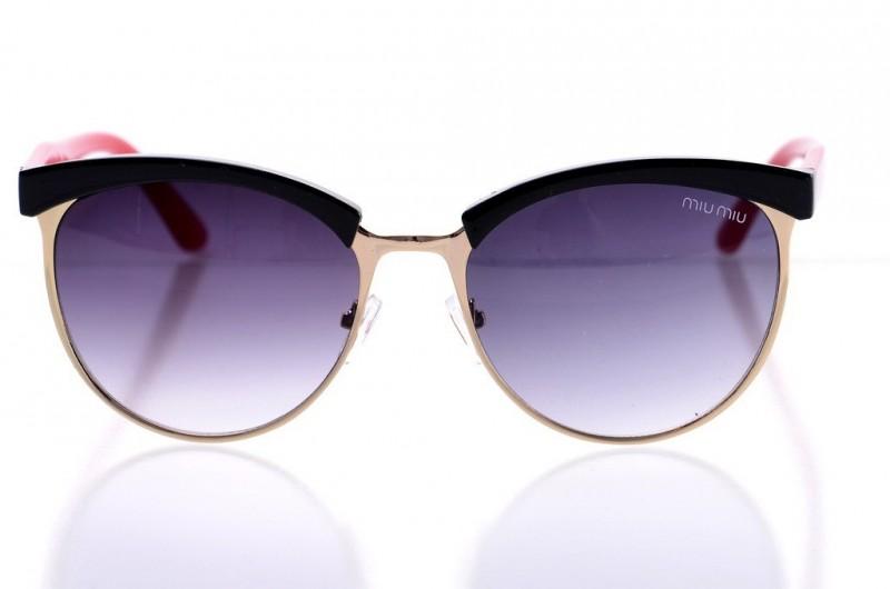 Женские классические очки 1513red, фото 1