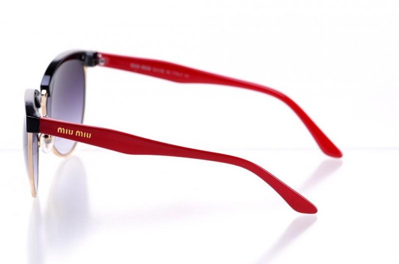 Женские классические очки 1513red, фото 2