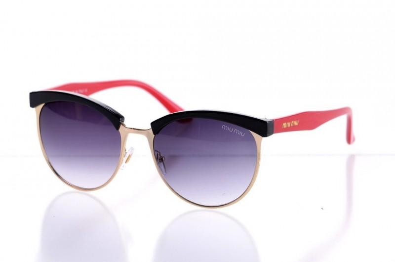 Женские классические очки 1513red, фото 30