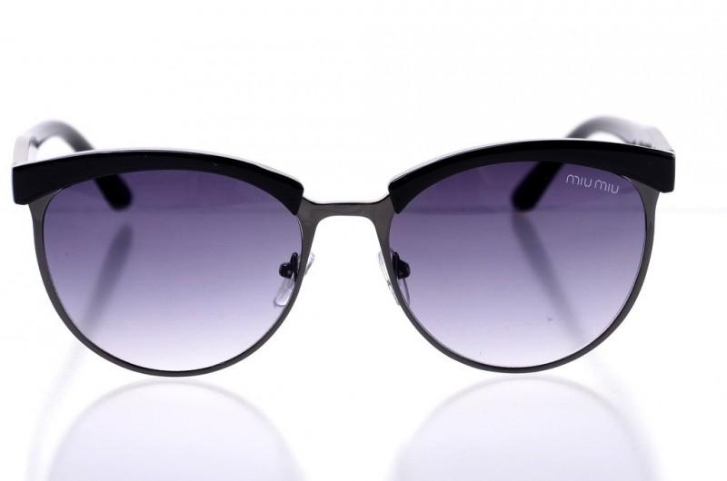 Женские классические очки 1513black, фото 1