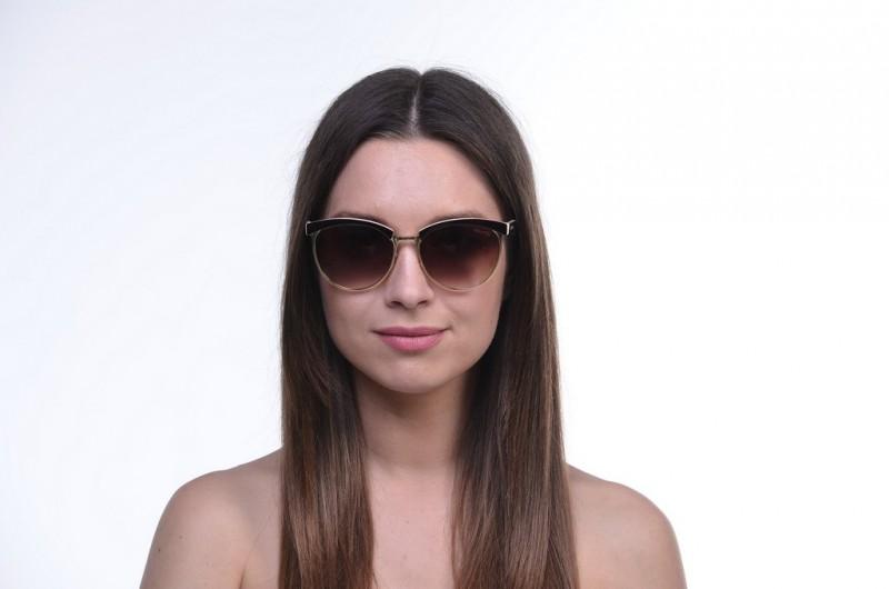 Женские классические очки 1513w, фото 4