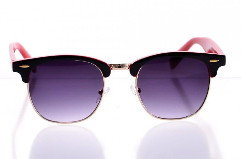 Женские классические очки 8202c4, фото 1