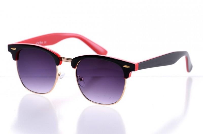 Женские классические очки 8202c4, фото 30