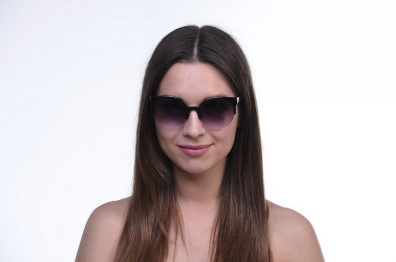 Женские классические очки 8140c1, фото 4