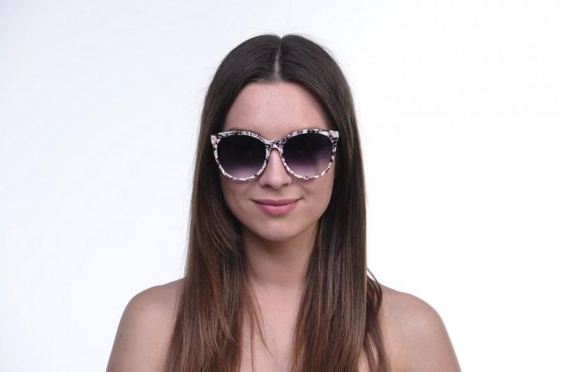 Женские классические очки 5119c5, фото 4