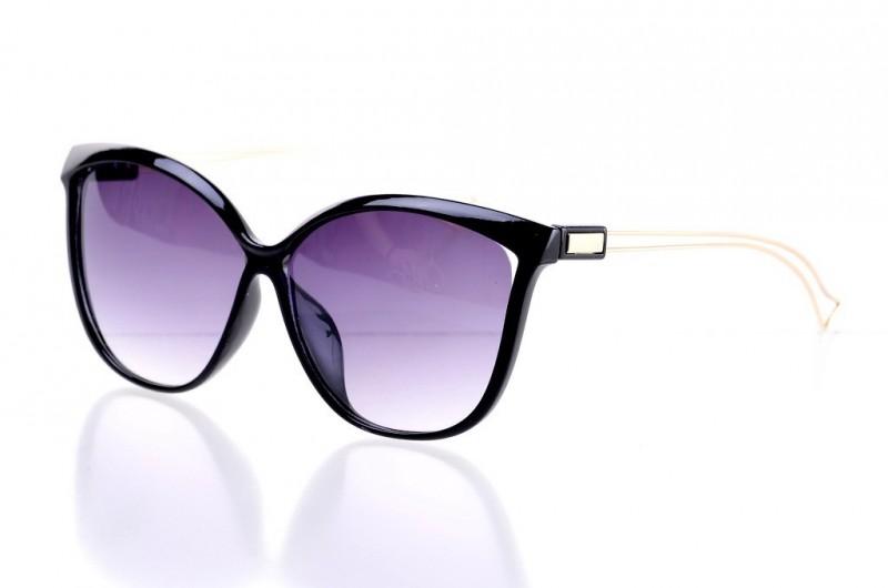 Женские классические очки 7106c2, фото 30