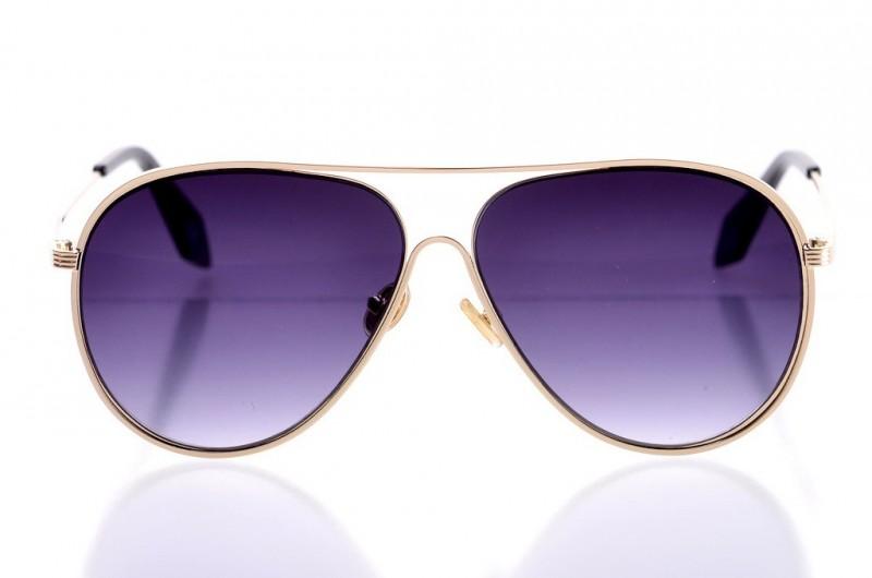 Женские очки капли 18025b-g, фото 1