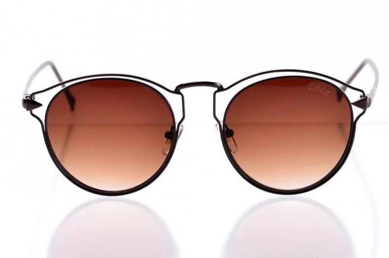 Женские очки 2020 года 17048brown, фото 1