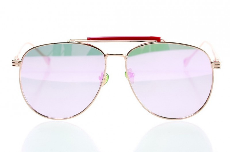 Женские очки капли 8229pink, фото 1