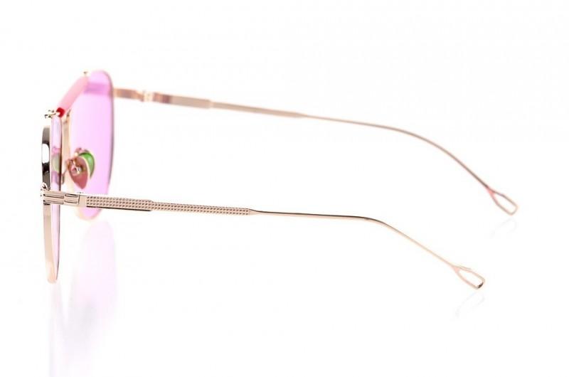 Женские очки капли 8229pink, фото 2