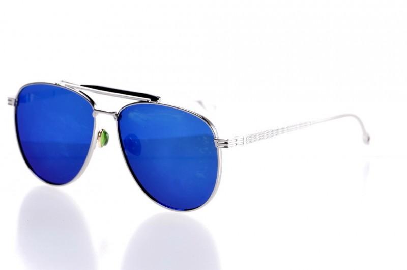 Женские очки капли 8229blue, фото 30