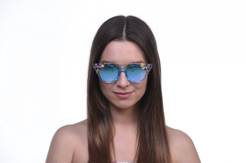 Женские очки 2019 года 30027c58, фото 4