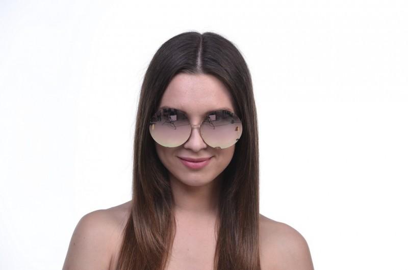 Женские очки 2021 года 1903peach, фото 3
