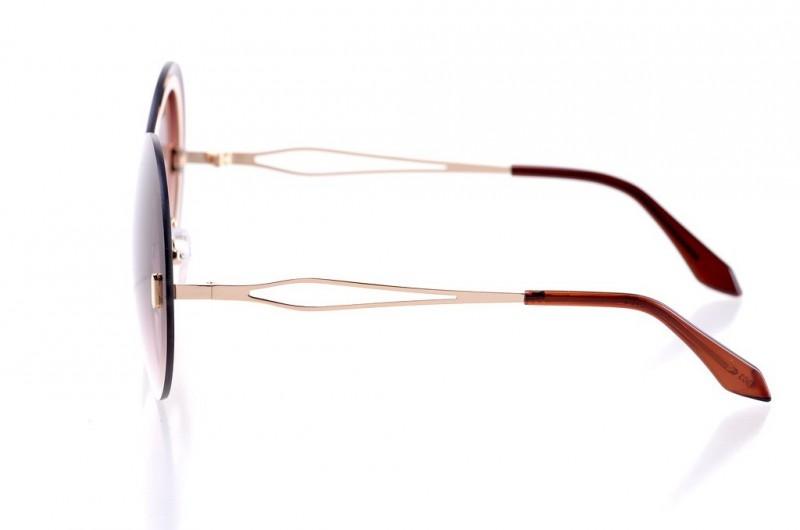 Женские очки 2021 года 1903brown, фото 2