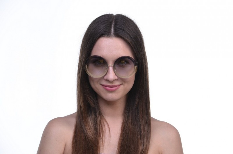 Женские очки 2021 года 1903ol, фото 4