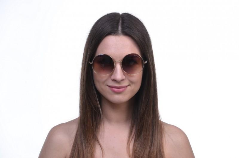 Женские очки 2021 года 1902brown, фото 3