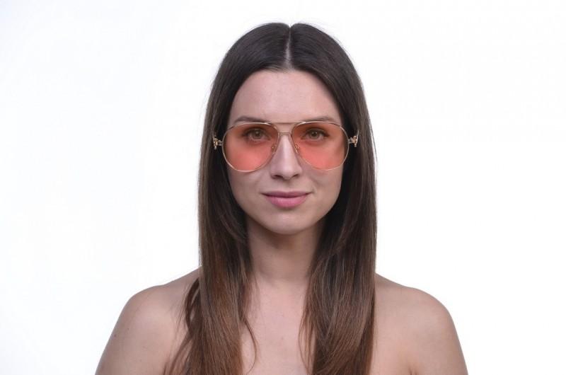 Женские очки 2020 года 1172pink, фото 4