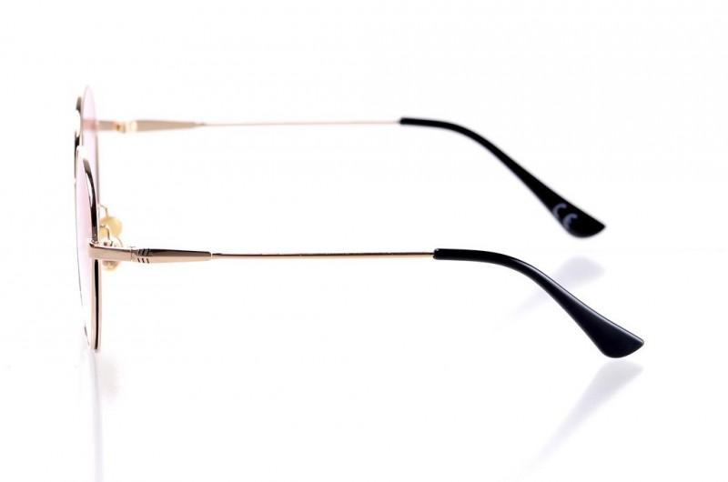 Женские очки 2021 года 17058peach, фото 2