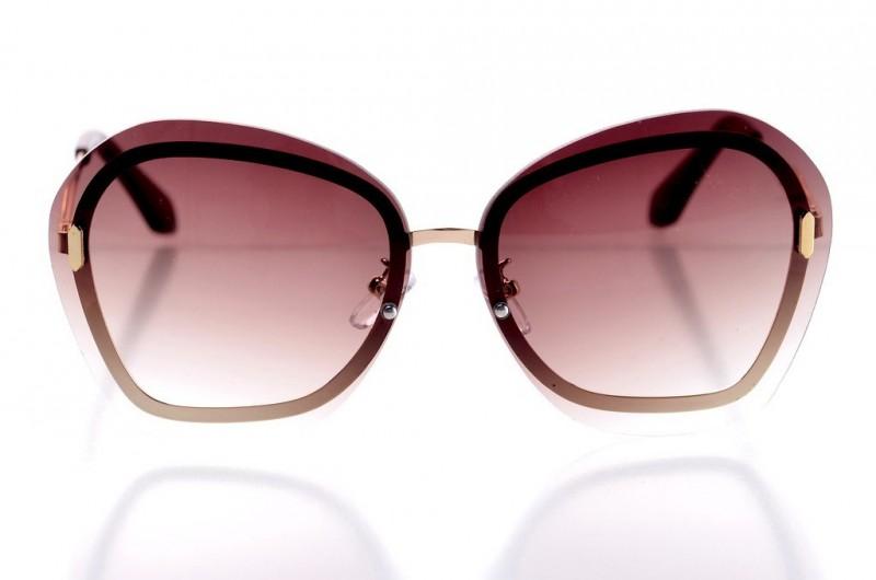 Женские классические очки 1921brown, фото 1