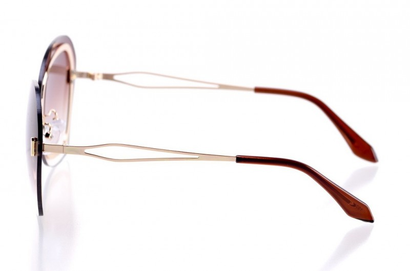 Женские классические очки 1921brown, фото 2
