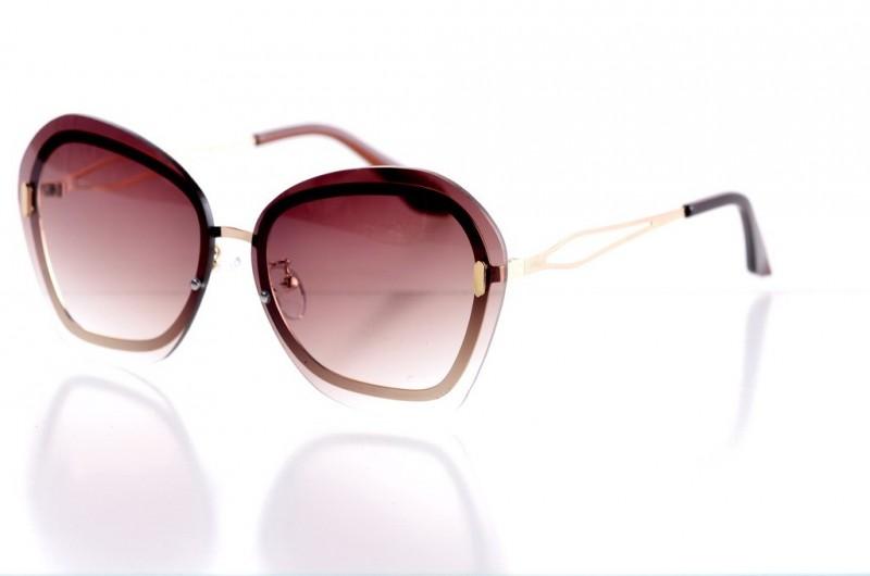 Женские классические очки 1921brown, фото 30