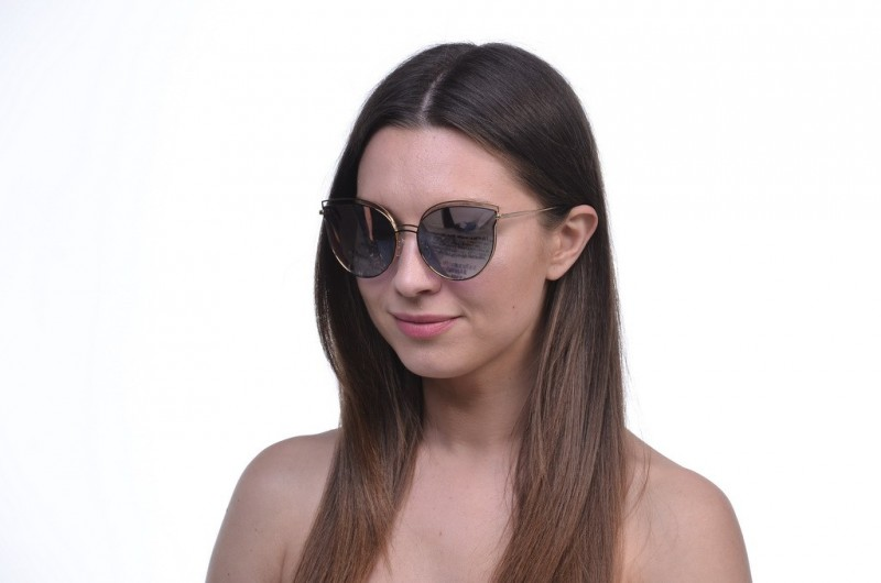 Женские классические очки 1917peach, фото 3