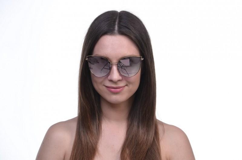 Женские классические очки 1917peach, фото 4