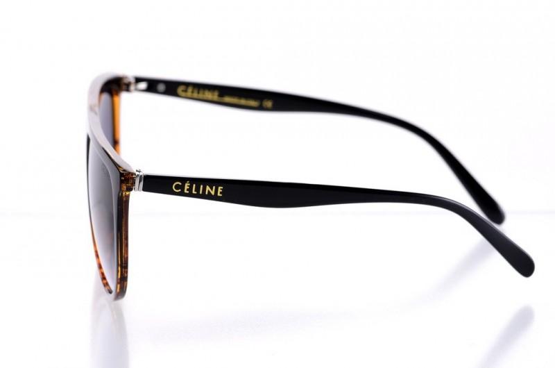Женские классические очки 41435leo, фото 2