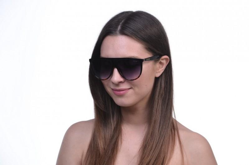 Женские классические очки 41435leo, фото 4