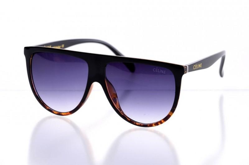 Женские классические очки 41435leo, фото 30