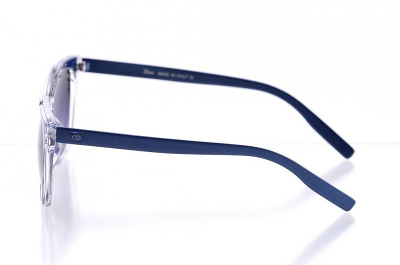 Женские очки 2021 года 8007blue, фото 2