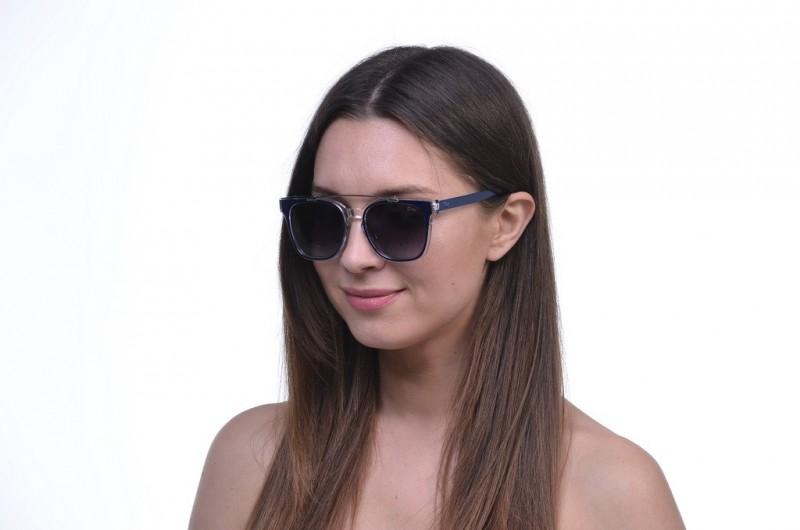 Женские очки 2021 года 8007blue, фото 3