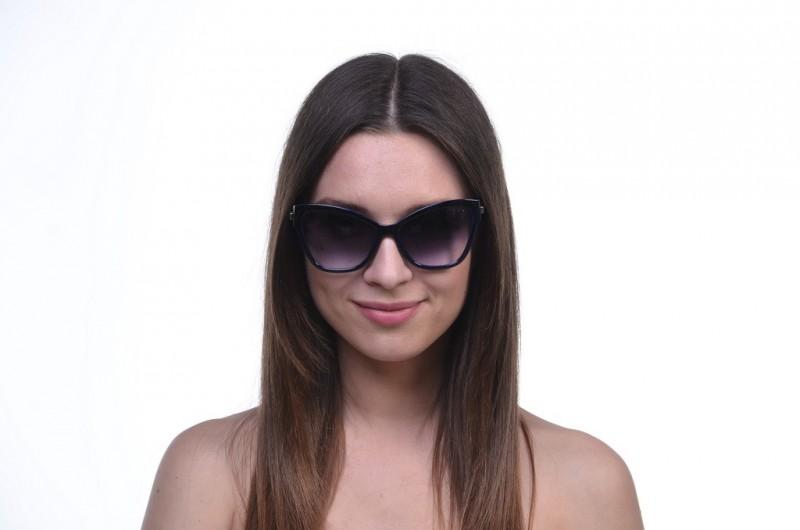 Женские классические очки 8024-8014, фото 3