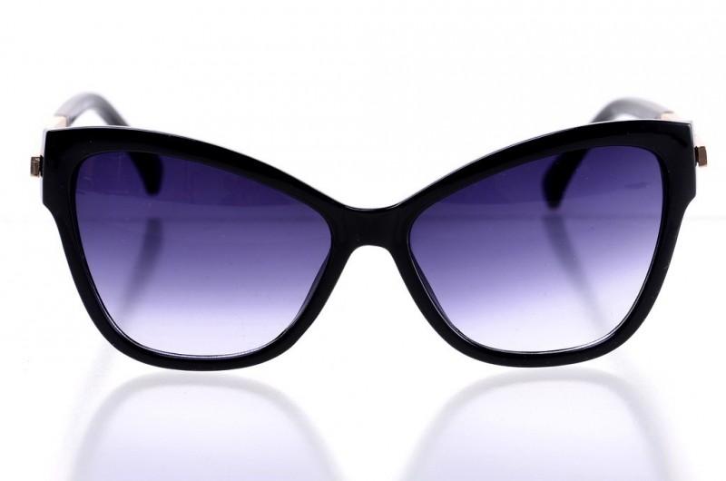 Женские классические очки 8024-8010, фото 1