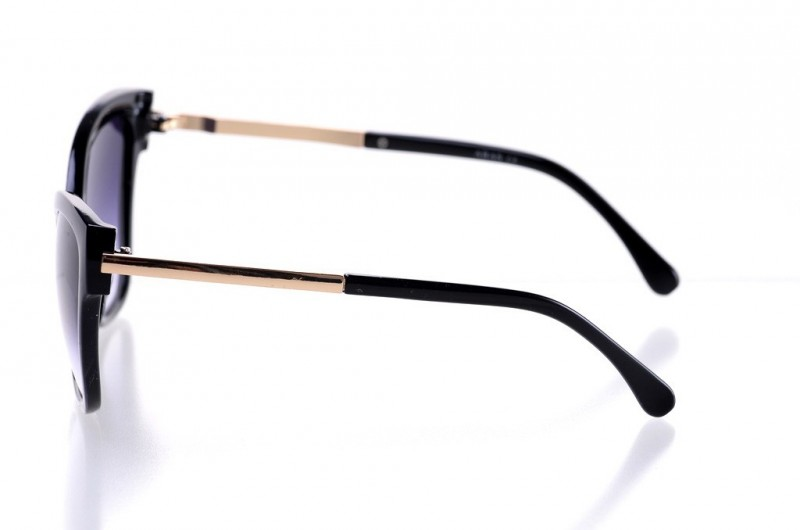 Женские классические очки 8024-8010, фото 2