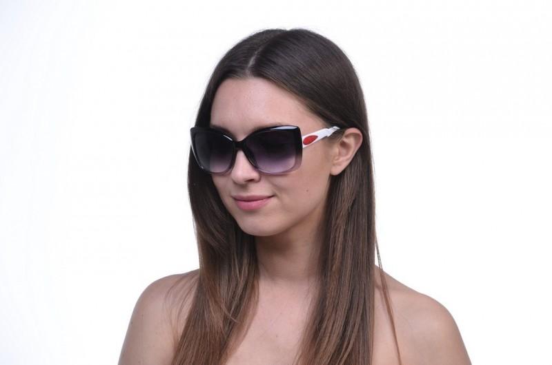Женские классические очки 5034w, фото 4