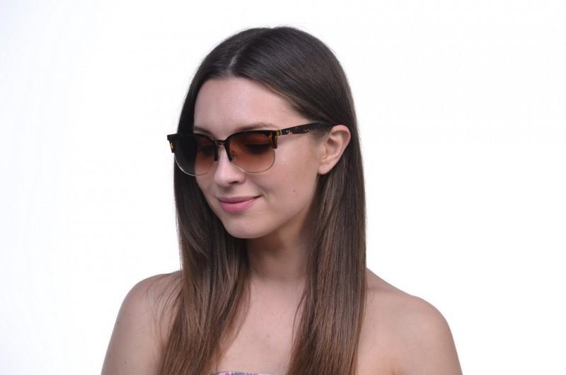 Женские классические очки a90c3, фото 4