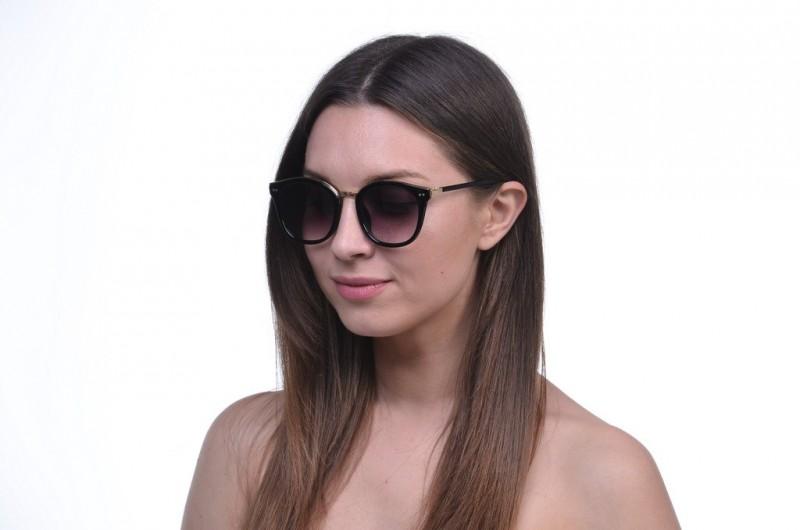 Женские классические очки 6373c1, фото 3