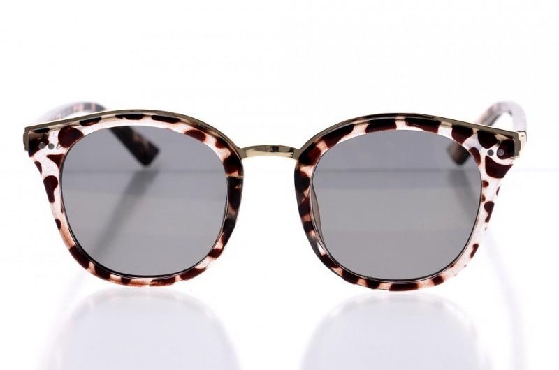 Женские классические очки 6373c3, фото 1