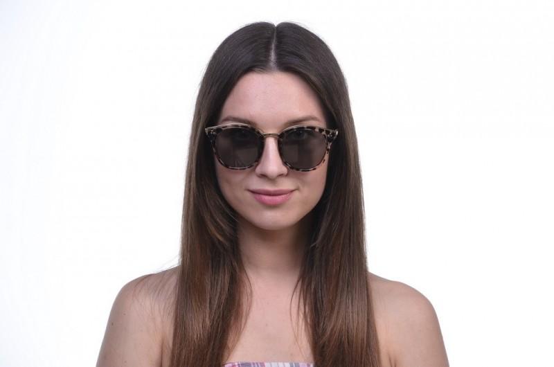 Женские классические очки 6373c3, фото 3