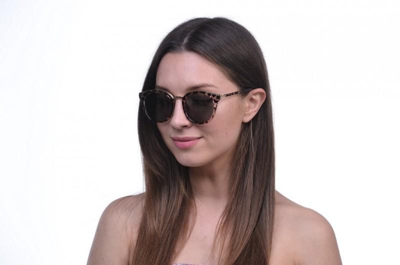 Женские классические очки 6373c3, фото 4