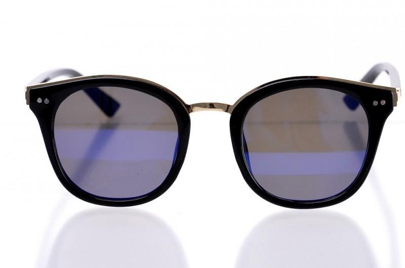 Женские классические очки 6373c4, фото 1