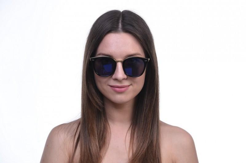 Женские классические очки 6373c4, фото 4