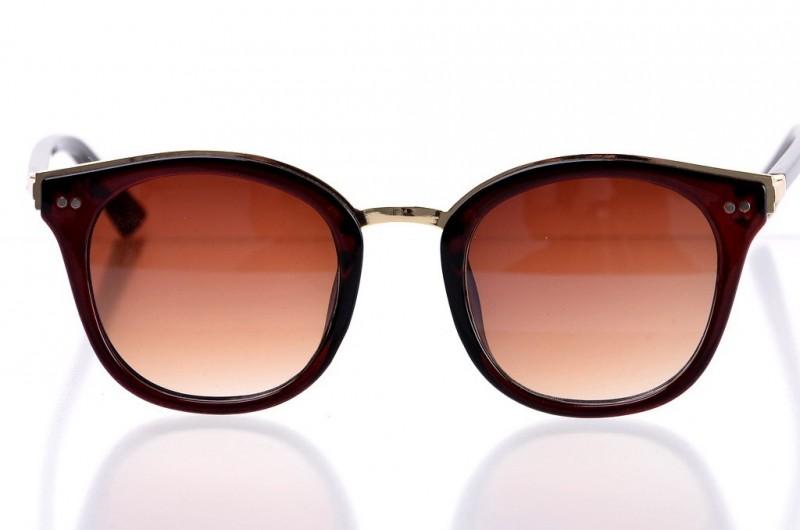 Женские классические очки 6373c2, фото 1