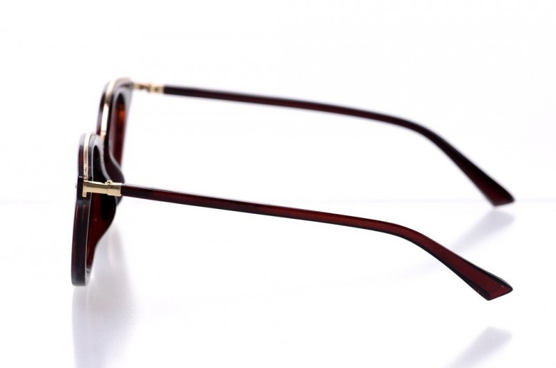 Женские классические очки 6373c2, фото 2