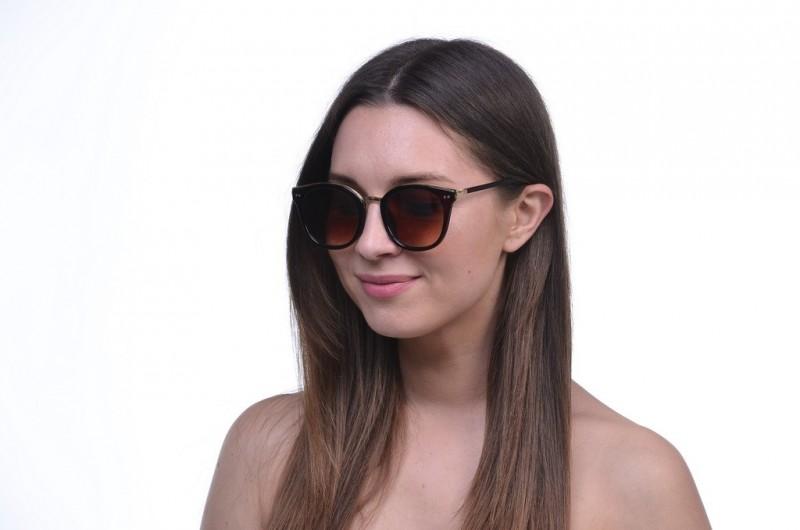 Женские классические очки 6373c2, фото 4