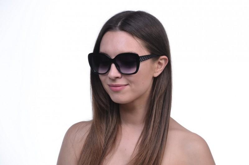 Женские классические очки 5105-8010, фото 3