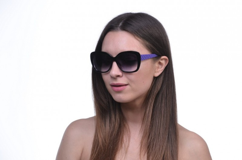 Женские классические очки 5105-8043, фото 4